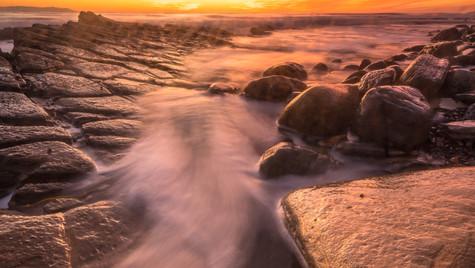 Seascape white point sunset 2.jpg