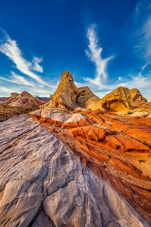 Valley of fire Landscape and Astro Photography Tour (4D/3N)