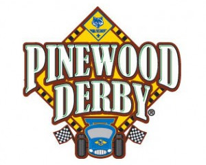 Pinewood Derby 2017- Important