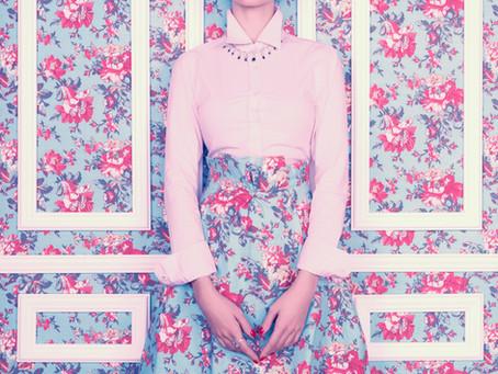 Robes à fleurs - vintage et tendance