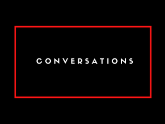 Conversations: 500 Words of Reality from the Mother of a Black Teen