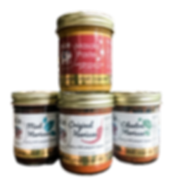 PUR Spices Products