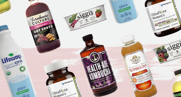 The Gut Health & Probiotic Trend: Fact or Fad?