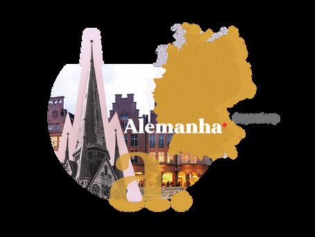 #Intercâmbio - Alemanha - Parte 2