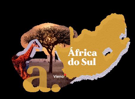 Intercâmbio - África do Sul