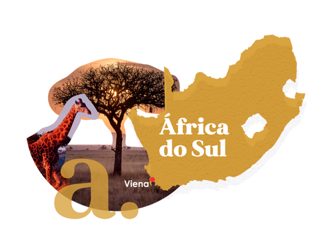 Intercâmbio - África do Sul