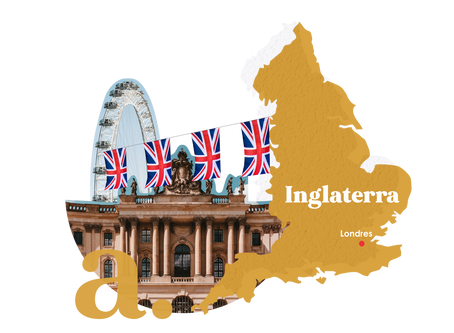 #Intercâmbio - Reino Unido - Parte 1