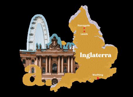 #Intercâmbio - Reino Unido - Parte 3
