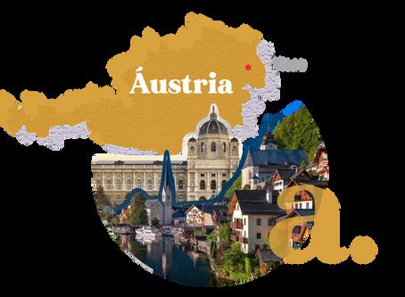 #Intercâmbio - Áustria