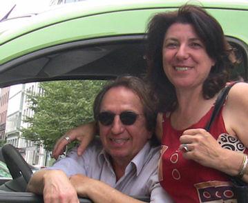 Dagmar und Günter das Herz der Seifenmanufaktur