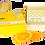 Thumbnail: Ingwer-Orange Seife