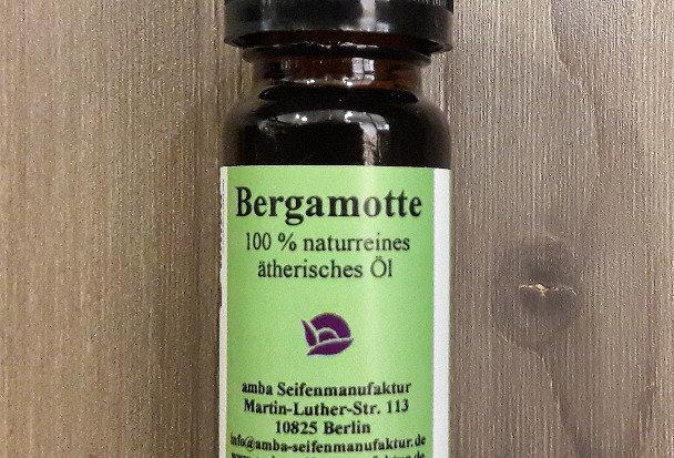 Bergamotte (Citrus bergamia) 10ml