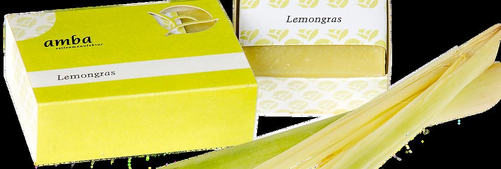 Lemongras Seife