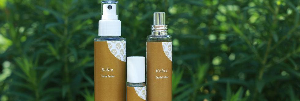 Relax Eau de Parfum