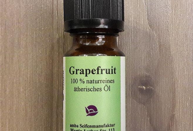 Grapefruit pink (Citrus grandis) ab 10ml