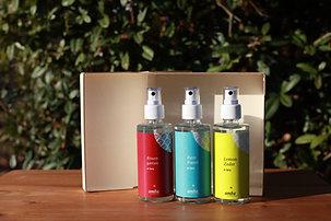 3er Set Air Sprays