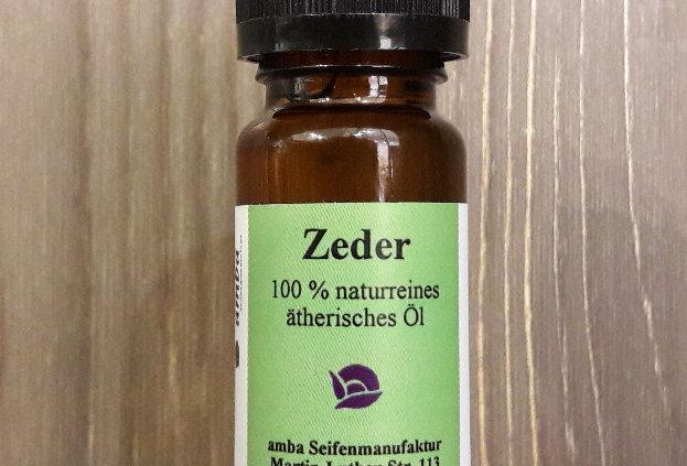 Zeder (Cedrus atlantica) ab 10ml