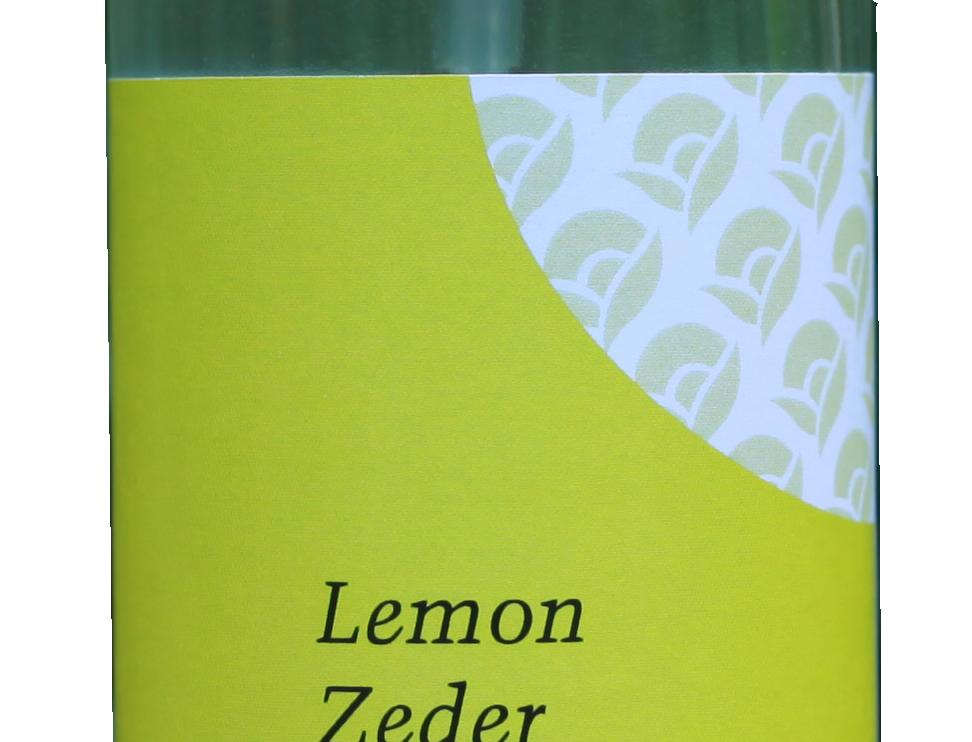 Air Spray Lemon Cedar