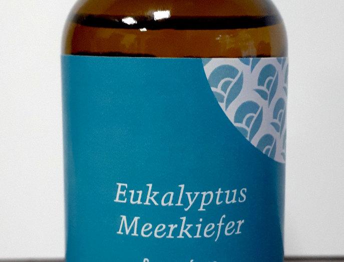 Eukalyptus-Meerkiefer Saunaaufguss