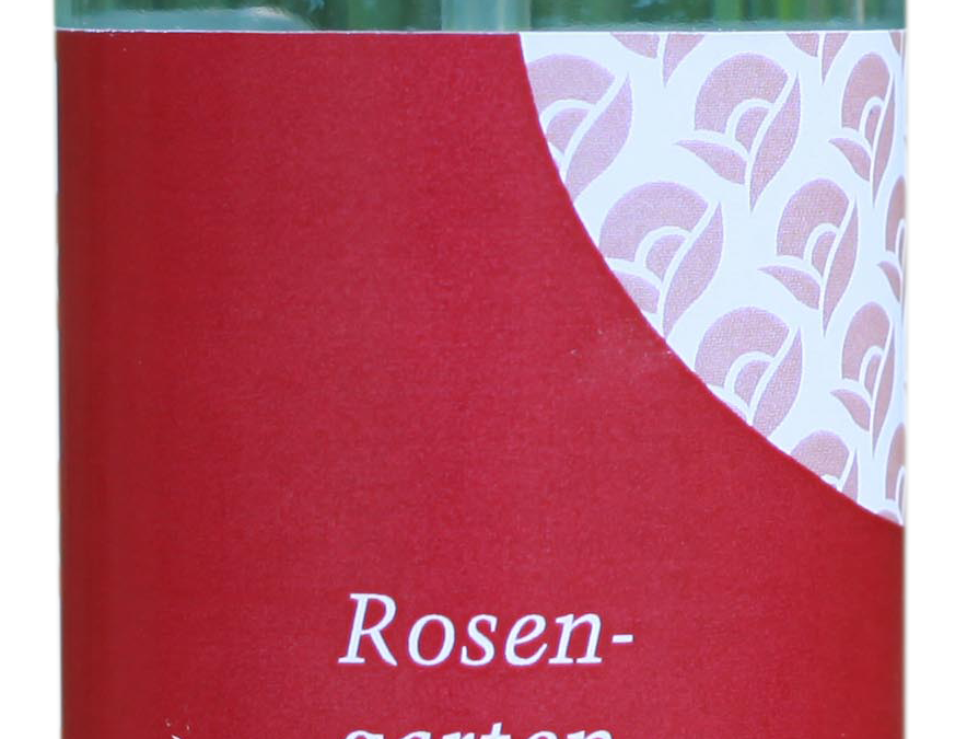 Air Spray Rosengarten