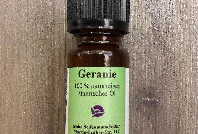 Geranium (Pelargonium gravolens) 10ml