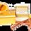 Thumbnail: Orange-cinnamon soap