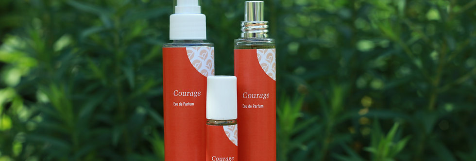 Courage Eau de Parfum