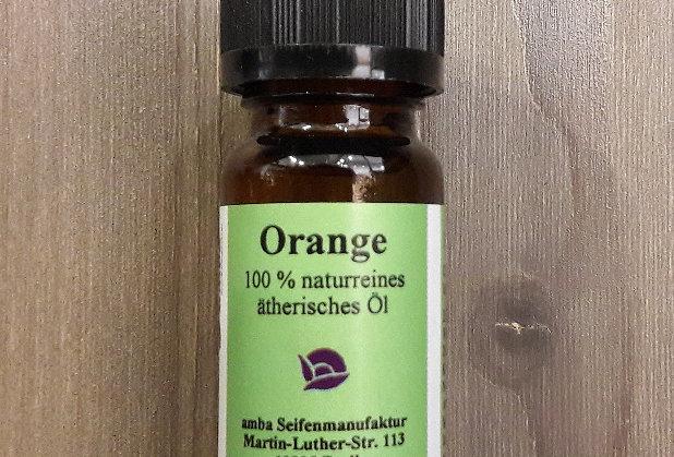 Orange (Citrus dulcis) ab 10ml kontrolliert biologischer Anbau
