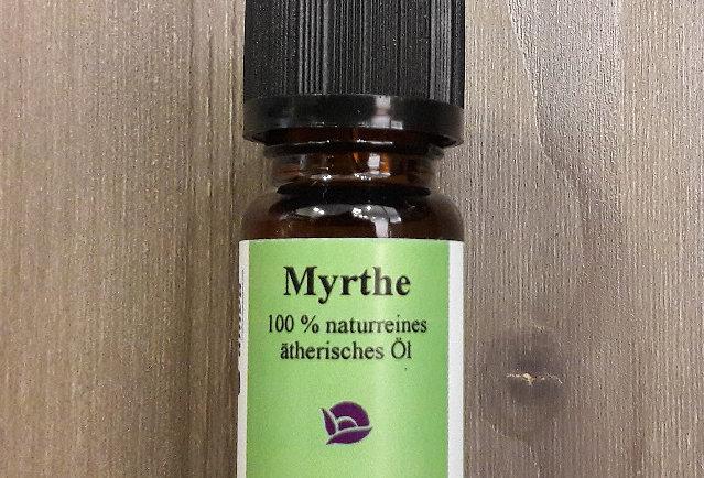 Myrte (Myrtus communis) 5 ml