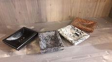 Produkte aus Auroville