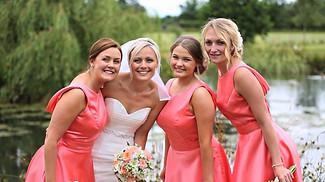 Wedding Hair & Makeup in Somerset