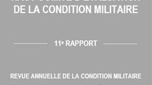 Revue annuelle de la condition militaire