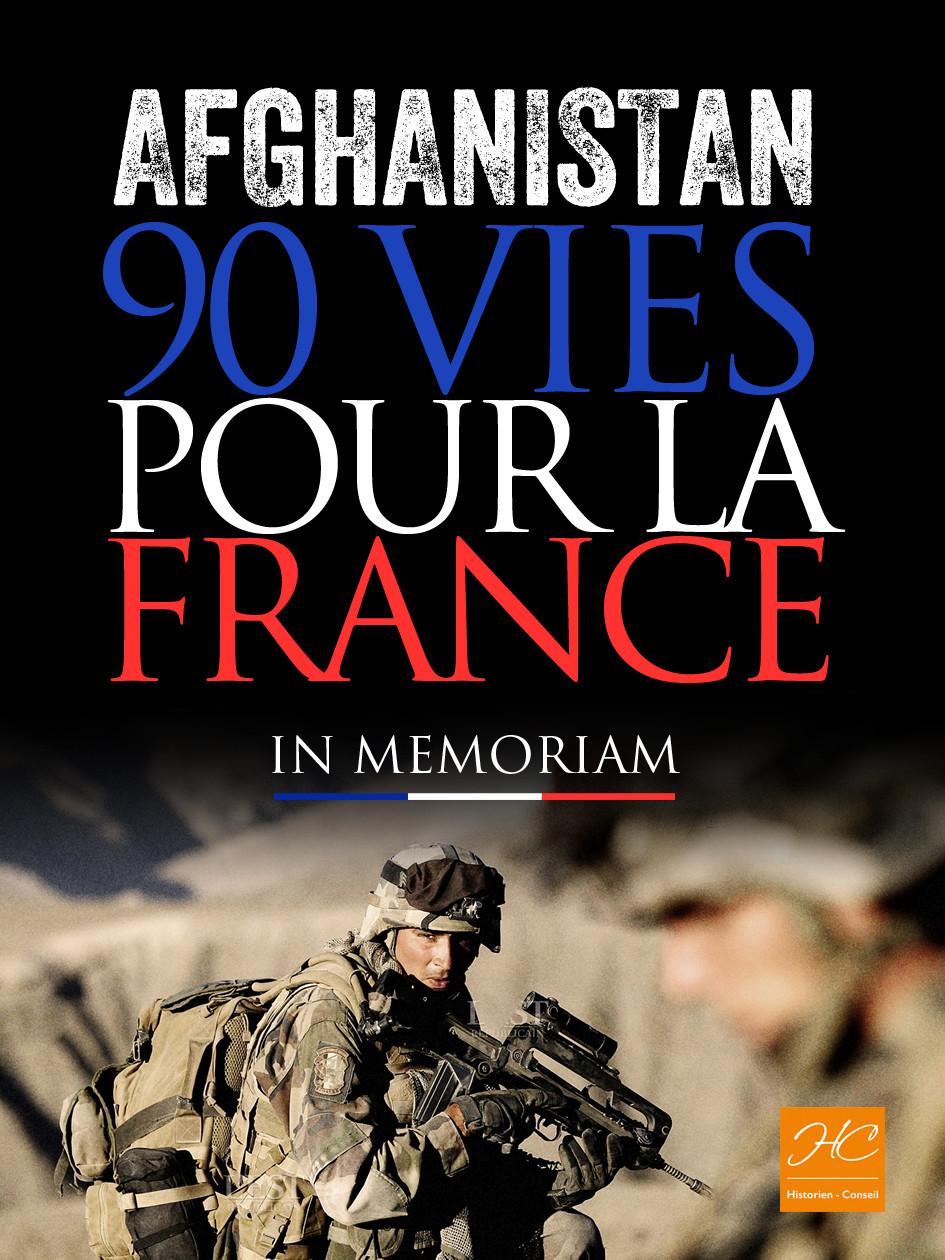 Afghanistan 90 vies pour la France