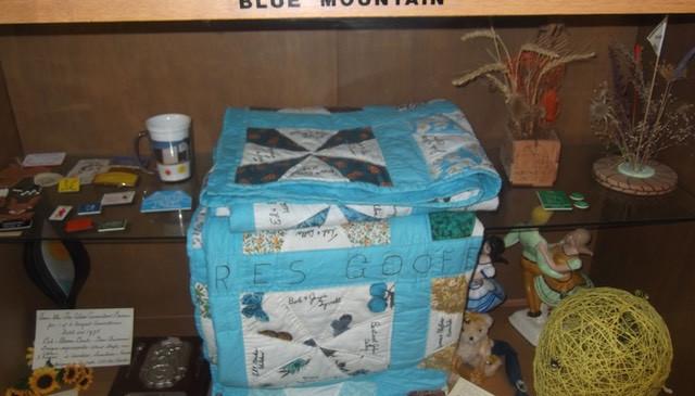Blue Mountain Council