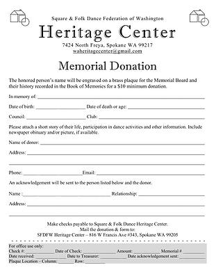 HC_Memorial_Donation_ Blue2016 screensho
