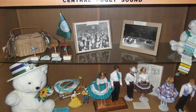 Central Puget Sound Council