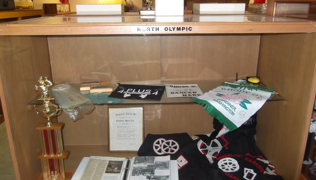 North Olympic Council