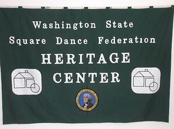 Heritage Center Banner