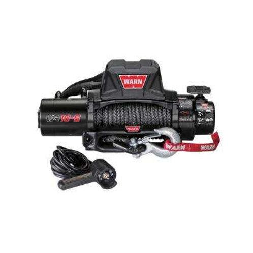 Warn VR10-S Winch 96815