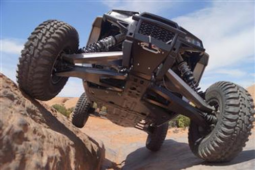 HCR Racing Dualsport Long Travel Suspension Kits - 2 Seat - 5421-RZR