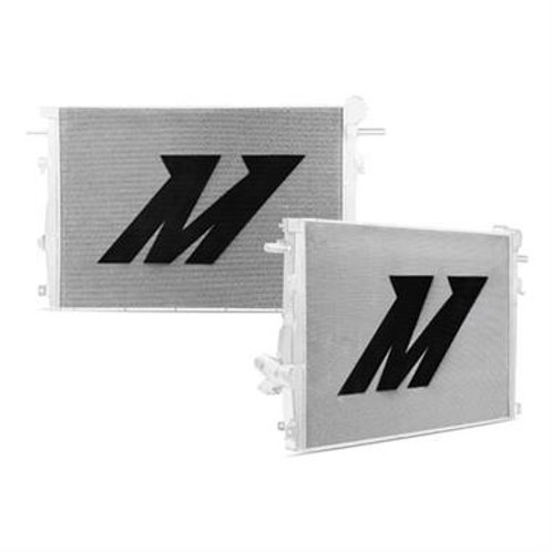 Mishimoto Powerstroke Aluminum Primary Radiator