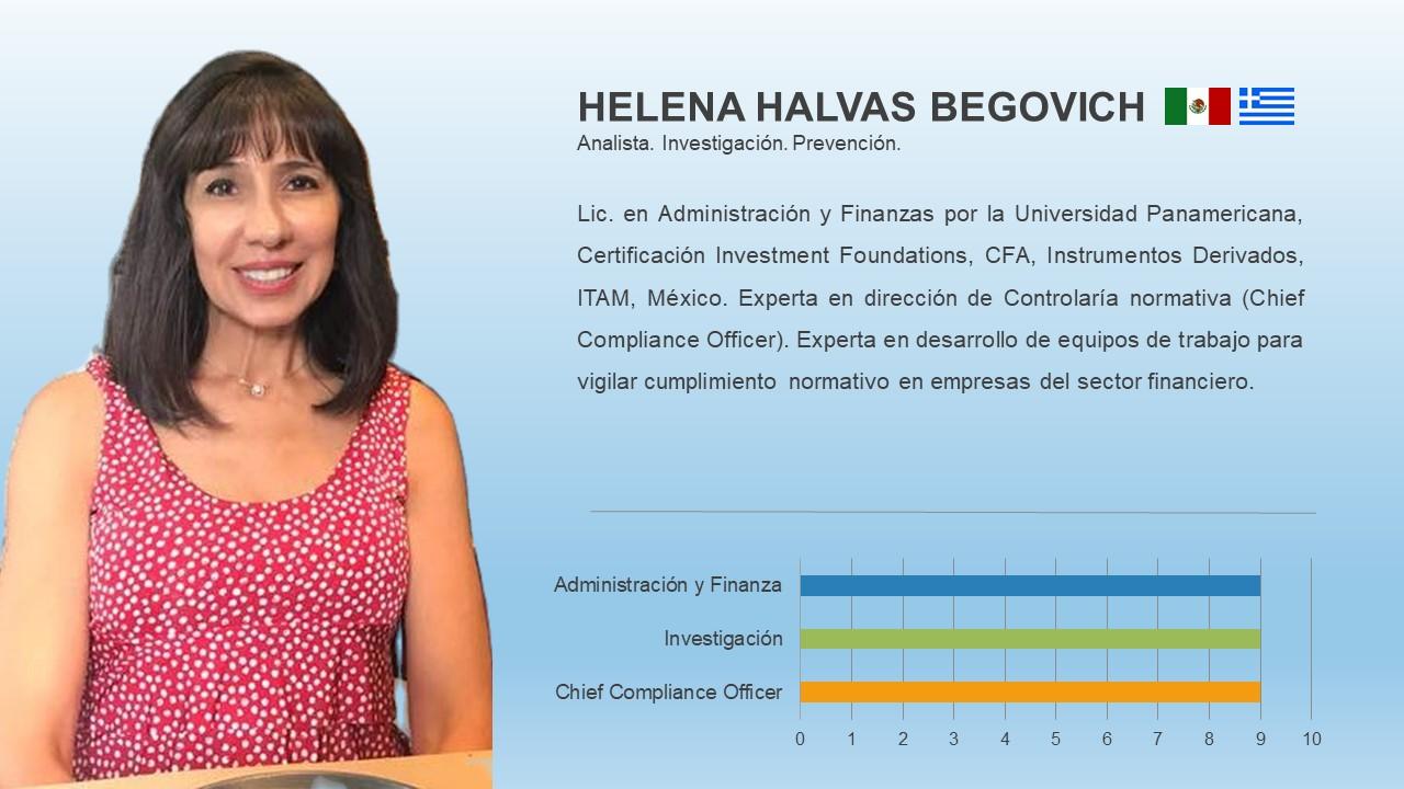 Equipo de Trabajo ODIC Helena