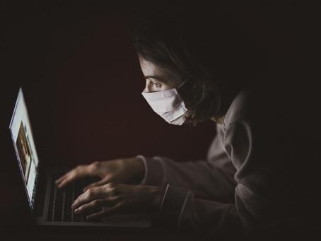 Ciberdelincuencia, la otra epidemia viral