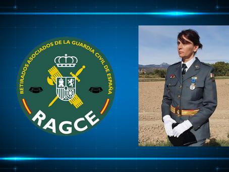 RAGCE, la Asociación de Retirados de la Guardia Civil apoyará a ODIC contra el Cibercrimen