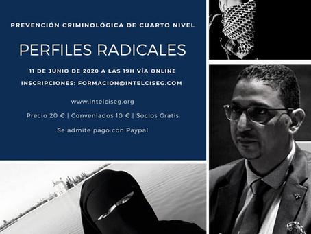 Único en España: Prevención de Cuarto Nivel
