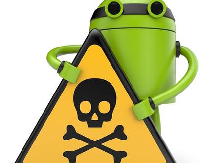 146 nuevas vulnerabilidades vienen preinstaladas en los teléfonos Android