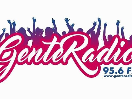 Entrevista a Sergio Díaz y Pablo González en Gente Radio