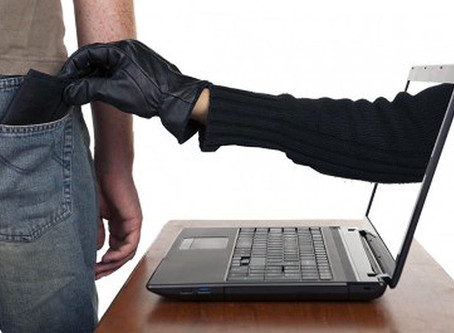 Ocho ciberestafas cada 24 horas