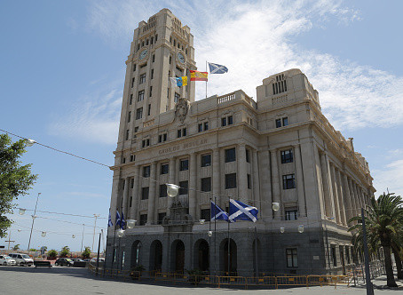 El Observatorio de Delitos informáticos de Canarias es despreciado por el Cabildo de Tenerife