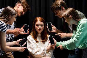Riesgos en Internet: Sexting y Sexcasting